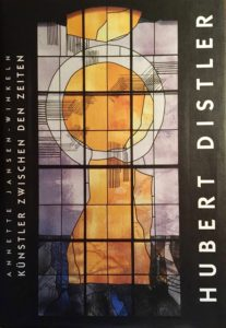Künstler zwischen den Zeiten - Hubert Distler