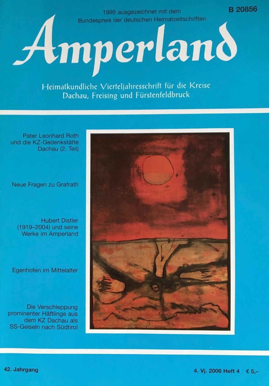Amperland Heft 4 2006