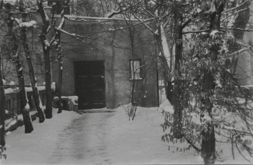 Atelier in der Mandlstraße