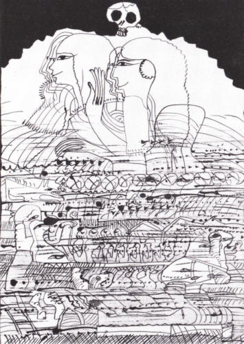 Aus Ägyptenzyklus